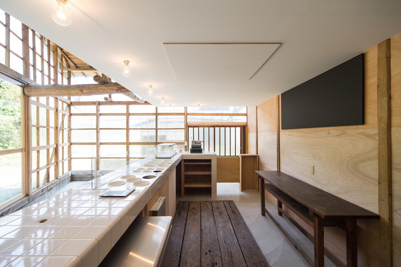 đẹp rất riêng biệt của kiến trúc Nhật Bản