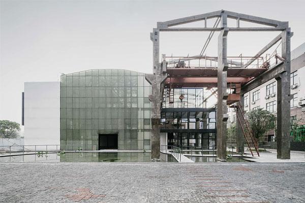 Kiến trúc đương đại