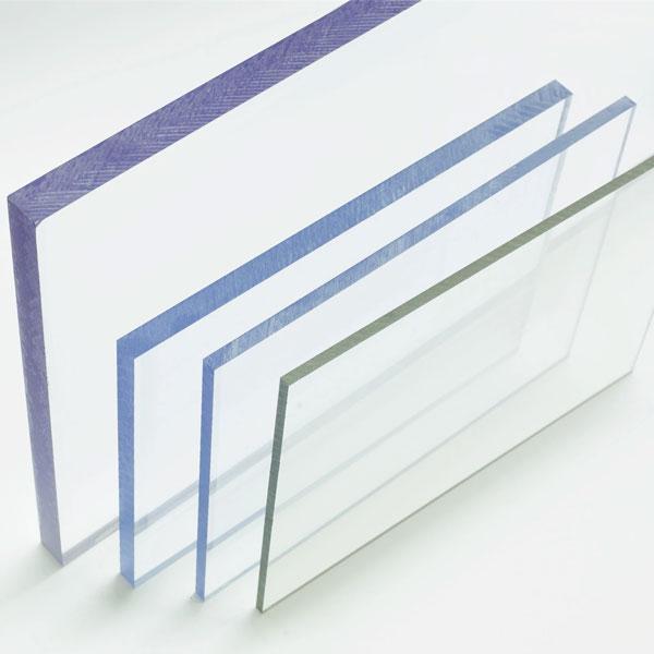 Tấm polycarbonate bền bỉ hơn