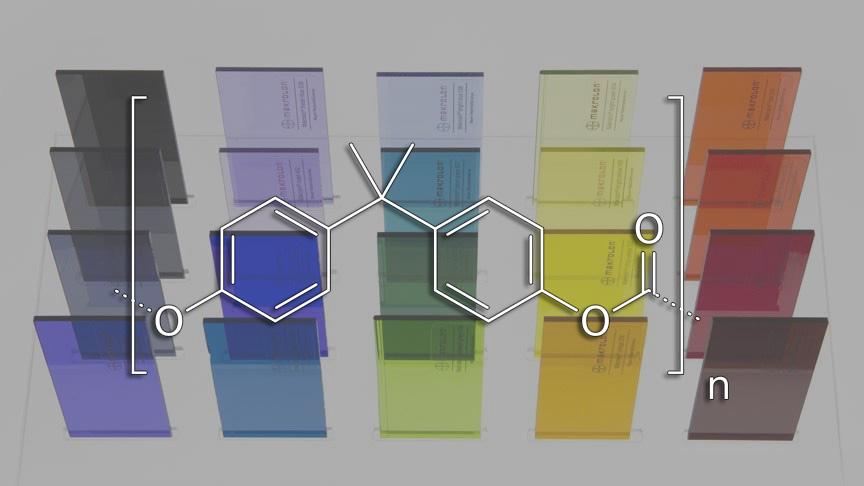 nhựa polycarbonate là gì