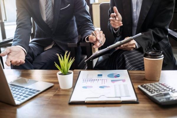 Uy tín của nhà của nhà cung cấp chính là yếu tố đầu tiên và quan trọng nhất, quyết định việc có hợp tác hay không giữa hai bên