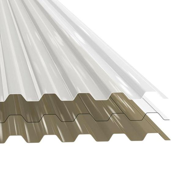 Tấm nhựa lấy sáng cho công trình từ nhà xưởng đến công trình dân dụng