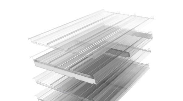 Cách nhận biết về tấm lợp lấy sáng cách nhiệt là gì?