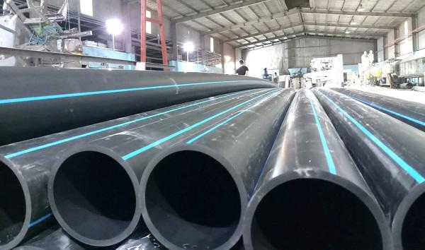 Sử dụng vật liệu nhựa làm ống dẫn nước